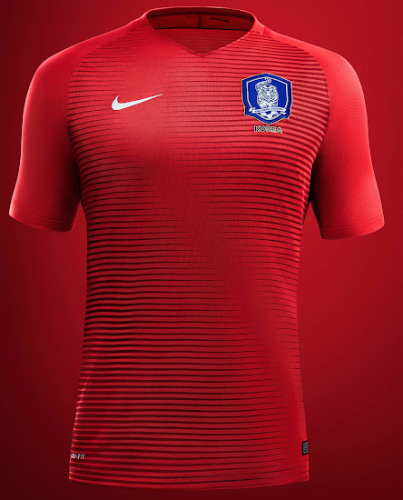 south korea 2016 home kit