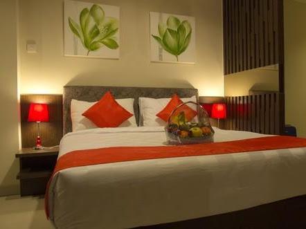 Daftar Hotel Mewah Dengan Fasilitas Kelas Satu Di Jakarta