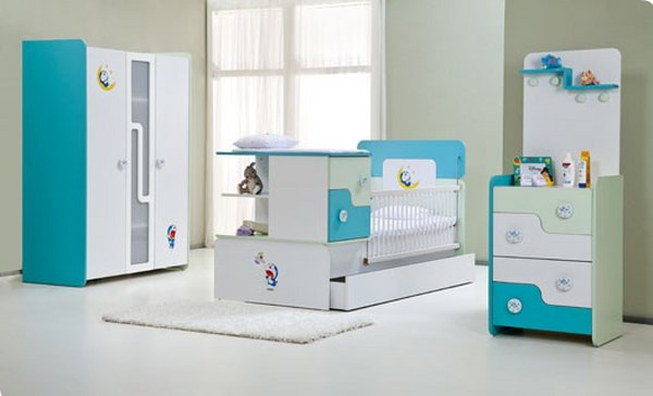 Baby Boy Nursery Furniture Sets Furniture Design Blogmetro
