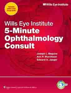 free download: Wills Eye Institute 5-Minute Ophthalmology