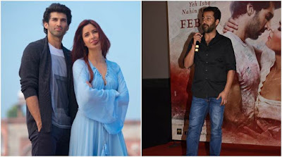 Fitoor Movie Review  Great Expectations Lost - Lack Of Poise And Pulse