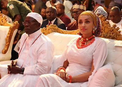 oshiomhole-iara-coronation-oba-benin