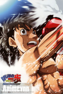 Hajime No Ippo The Fighting! - New Challenger - Võ Sĩ Quyền Anh: Phần 2 2009 Poster