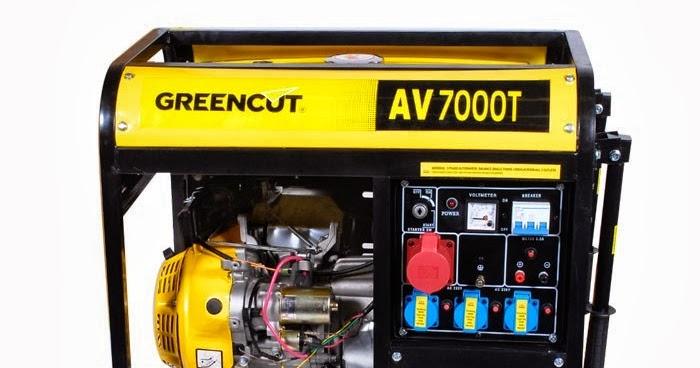 Maquinaria de jardineria elegir un generador for Productos jardineria barcelona