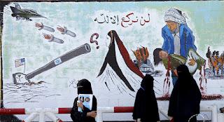 Bombardear un autobús escolar es un crimen a gran escala contra Yemen