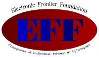 electronic frontier foundation: know your rights