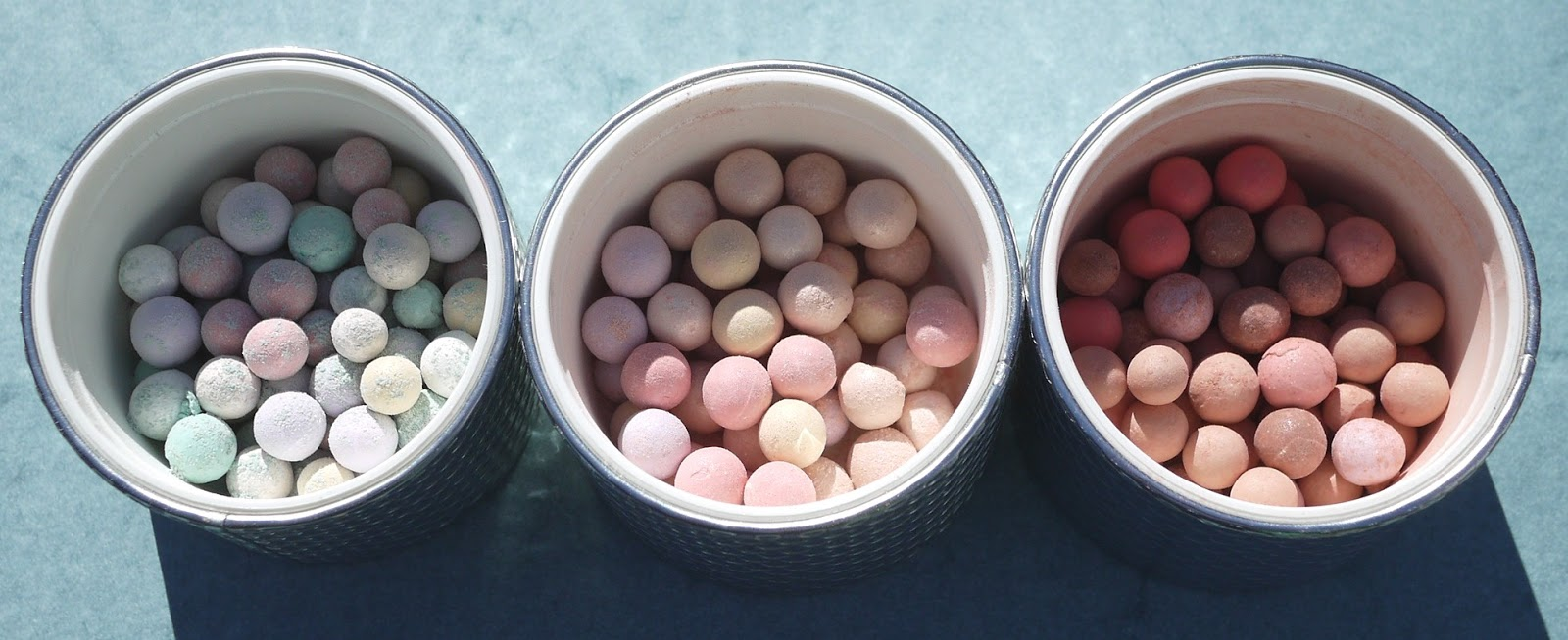 Best Things in Beauty: Guerlain Météorites Pearls from the ...