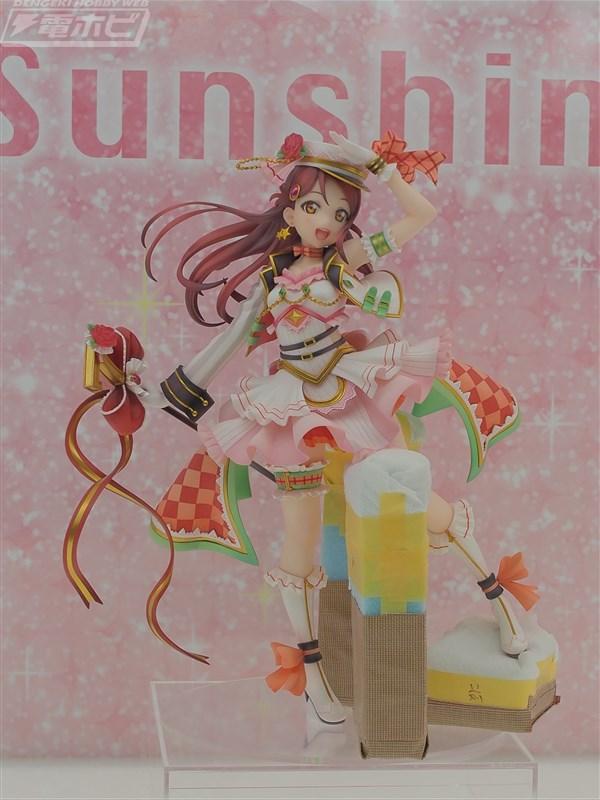 Love Live! Sunshine!! – Sakurauchi Riko Special 7 ver.