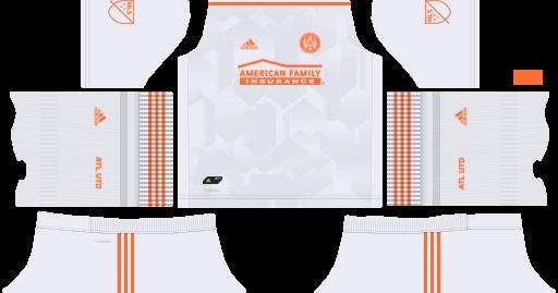 DLS/FTS Kits 2019: MLS Kits 2017