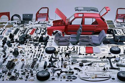 Lowongan Kerja Perusahaan Sparepart Mobil