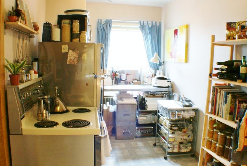 Cozy Kitchen Calgary Menu