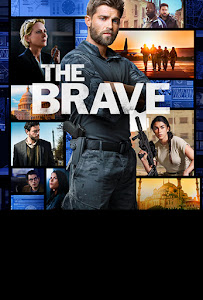 The Brave Poster