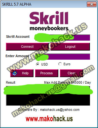 makohackbiz wwwmakohackus real perfectmoney adder software - Visa Debit Card Money Adder