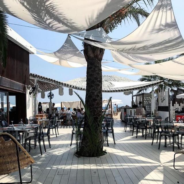 Hard Rock, Ibiza, Beach