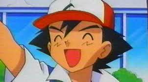 Ash Ketchum - Pokemon: Indigo League: Cartoons Wikipedia
