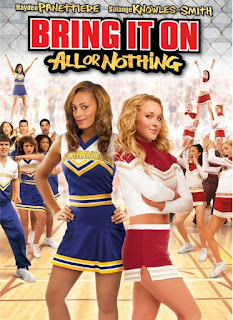 Bring It On All or Nothing 2006 Dual Audio Download 480p WebDl