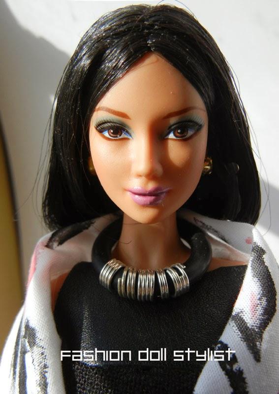Fashion Doll Stylist Ace Hardware Jewelry