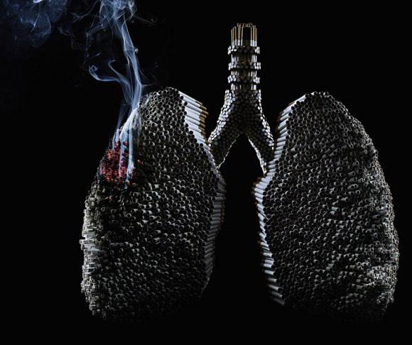 impotencia inducida por fumar