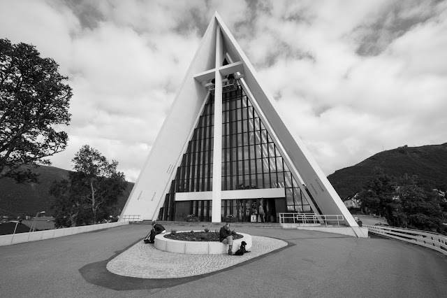 Chiesa artica-Tromso