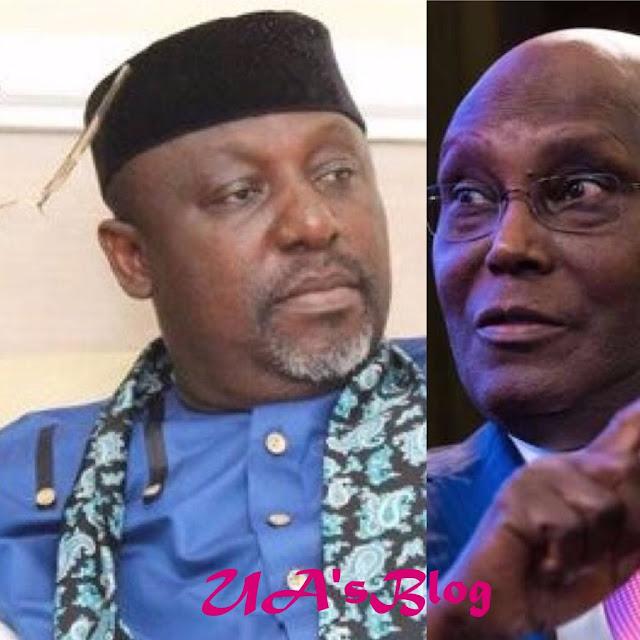 I will defeat Atiku, even in Adamawa – Okorocha