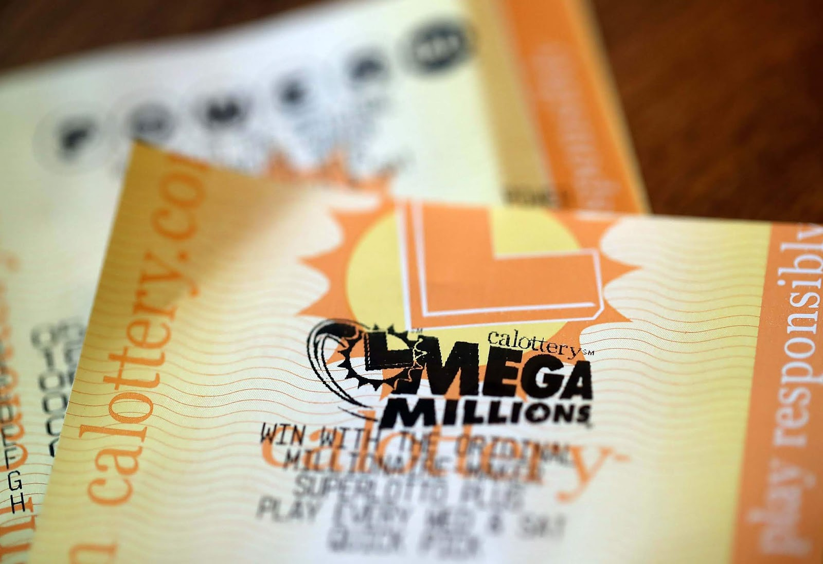 This Is Where The $522 Million Winning Mega Millions Ticket Was Sold