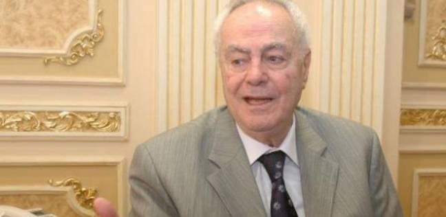 موعد جنازة يحيى الجمل، نائب رئيس الوزراء الأسبق والفقيه الدستوري