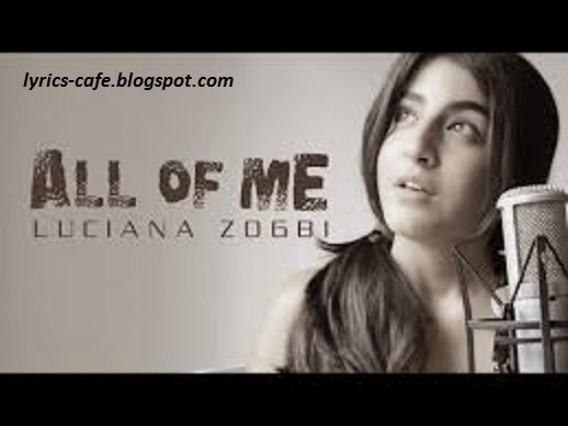 all of me luciana zogbi mp3 free download