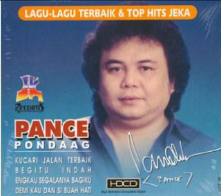 Download Lagu Pance F Pondang Mp3 Full Album