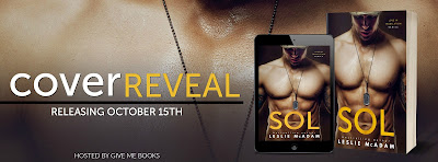 SOL COVER REVEAL