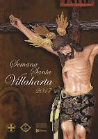 Semana Santa de Villaharta 2017