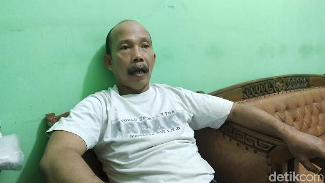 Geramnya Warga di Bekasi karena Alamat Dicatut 'Indonesia Barokah'