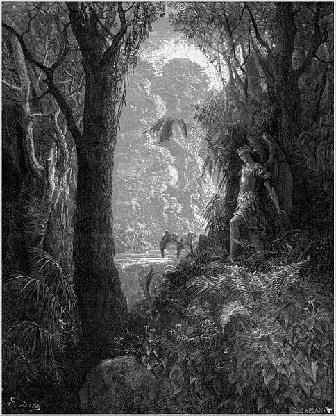 Malcolm Lowry @ The 19th Hole: Gustave Doré's ...