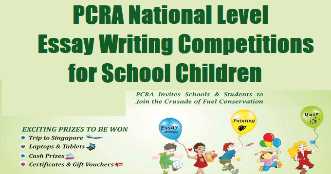essay writing competition for children And enter a writing contest over 50 writing contests to choose ask your children non-fiction writing contest we are looking for personal essays.