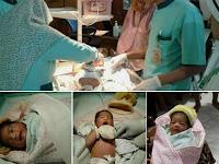 Bayi Cantik Ditinggal di Kursi di Depan Rumah Warga Malang, Kondisinya Baru DiIahirkan