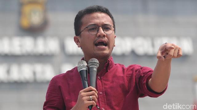 Tim Prabowo: Politik Kami Bukan Genderuwo, tapi Kerjo Legowo
