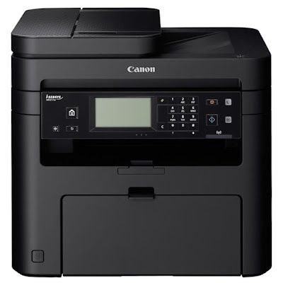 This Canon Light Amplification by Stimulated Emission of Radiation printer delivers versatile too quick functioning for character business office piece of job  Canon i-SENSYS MF217w Driver Downloads