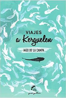 Viajes A Kerguelen (Prosa Poetica) PDF