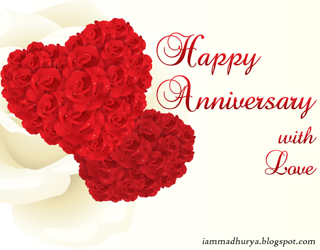Happy Anniversary Love Images Madhuryas World Quotes Wishes