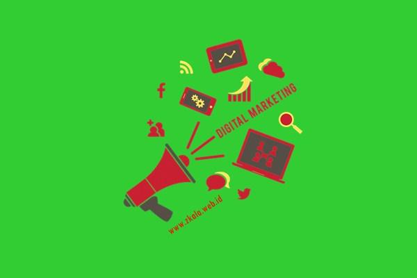 Memulai Bisnis Digital Marketing