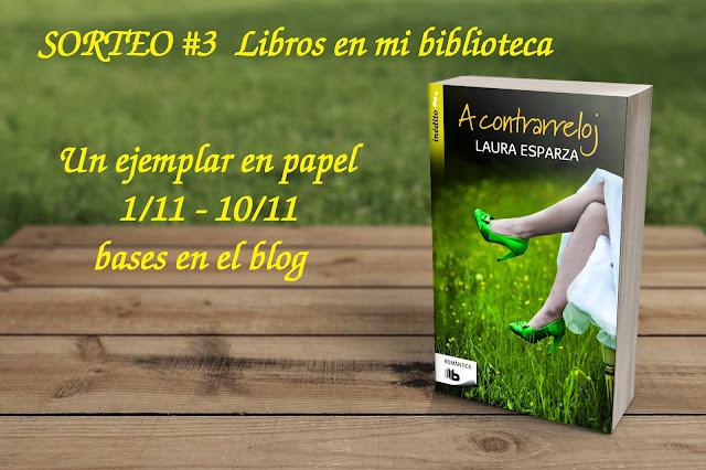 A contrarreloj - SORTEO #3