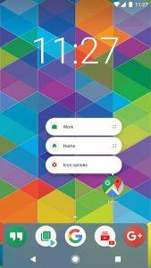 nova launcher prime app