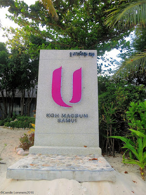 Our stay at 'U Koh Madsum' resort in March 2016