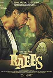Raees (2017) Hindi Full Movie 720p HD Download| Filmywap |Filmywap Tube 4