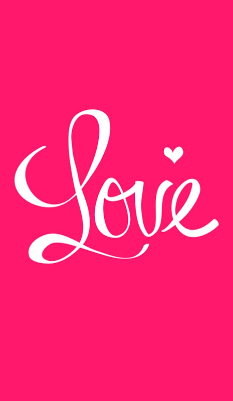 Love Pink Backgrounds Wallpapers All In One Wallpapers
