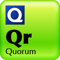 Quorum Telephone Conference Software