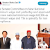 Senate Committee Approves 30,000 as New Minimum Wage and 75k As Penalty For Non Compliance - Shehu Sani