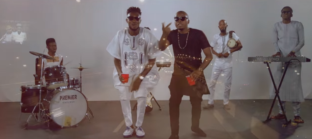 XM VIDEO]: Karma ft  Olamide – Islander - Xsquad Magazine