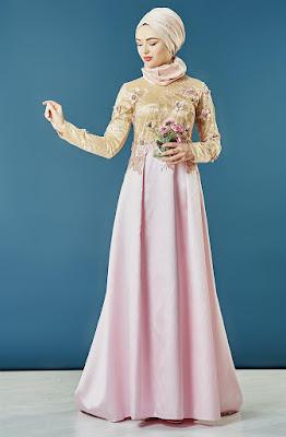 robe-soirée-hijab-moderne