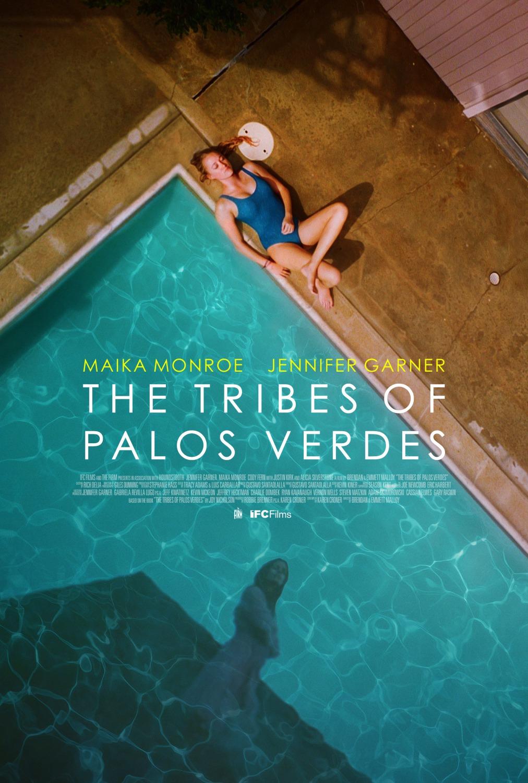 The Tribes of Palos Verdes 2017 Legendado