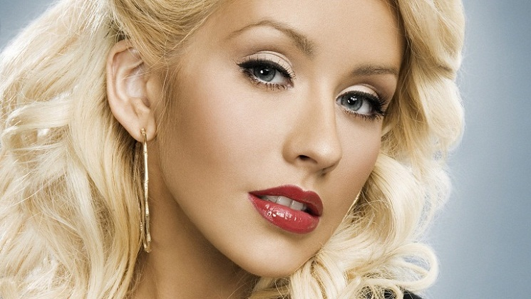 Terjemahan Lirik Lagu The Real Thing ~ Christina Aguilera